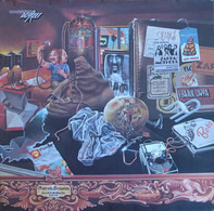 The Mothers Of Invention - Over-Nite Sensation