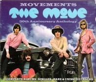 The Move - Movements - 30th Anniversary Anthology