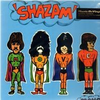 The Move - Shazam