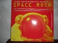 The Movement Says - Space Rock