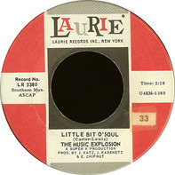 The Music Explosion - Little Bit O'Soul / I See The Light