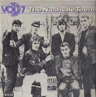 The Nashville Teens - The beginning Vol. 7