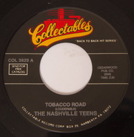 The Nashville Teens / The Troggs - Tobacco Road / A Girl Like You