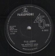 The Nashville Teens - Ella James