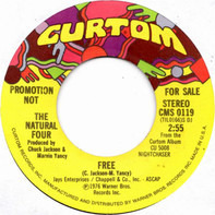 The Natural Four - Free