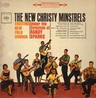 The New Christy Minstrels - Exciting New Folk Chorus