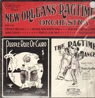 The New Orleans Ragtime Orchestra - New Orleans Ragtime Orchestra