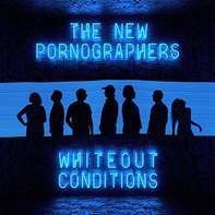 The New Pornographers - Whiteout Conditions (vinyl)