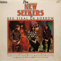 The New Seekers - Beg Steal Or Borrow