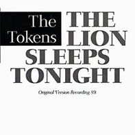 The New Tokens - The Lion Sleeps Tonight