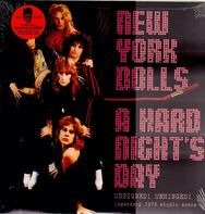 The New York Dolls - A Hard Night's Day