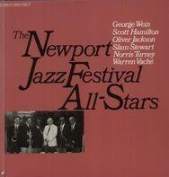 The Newport Jazz Festival All-Stars - Newport Jazz Festival - Live at Carnegie Hall, July 5 1973