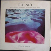The Nice - Autumn '67  Spring '68