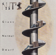 The Nits - Giant Normal Dwarf