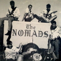 The Nomads - From Zero Down