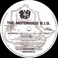 The Notorious B.I.G. - Notorious