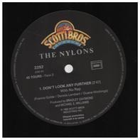 The Nylons - Don't Look Any Further