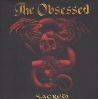 The Obsessed - Sacred (black Lp+mp3)