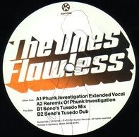 The Ones - Flawless (Part 1)
