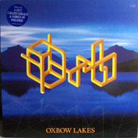 The Orb - Oxbow Lakes
