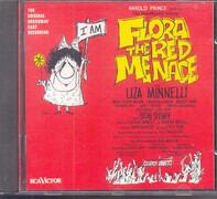 The Original Broadway Cast , Liza Minnelli - Flora The Red Menace
