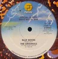 Originals - Blue Moon