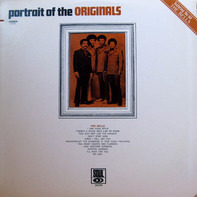 The Originals - Portrait Of The Originals