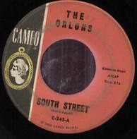 The Orlons - south street / them terrible boots