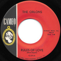 The Orlons - Rules Of Love