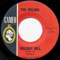 The Orlons - The Wah-Watusi / Holiday Hill