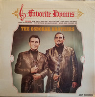 The Osborne Brothers - Favorite Hymns