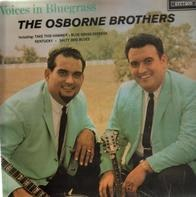 The Osborne Brothers - Voices in Bluegrass