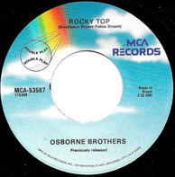 The Osborne Brothers - Rocky Top
