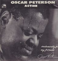 The Oscar Peterson Trio - Action