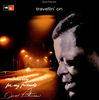 The Oscar Peterson Trio - Travelin' On