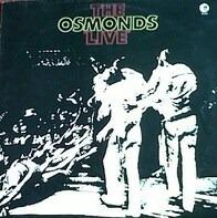 The Osmonds - Live