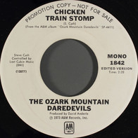 The Ozark Mountain Daredevils - Chicken Train Stomp
