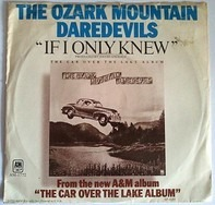 The Ozark Mountain Daredevils - If i Only knew