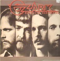 The Ozark Mountain Daredevils - Ozark Mountain Daredevils
