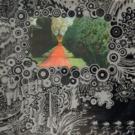 The Paper Garden - The Paper Garden