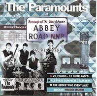 The Paramounts - At Abbey Road 1963-1970