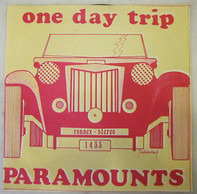 The Paramounts - One-Day Trip