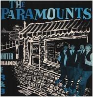 The Paramounts - Whiter Shades of R&B