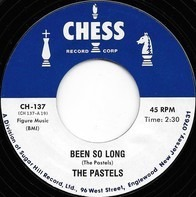 The Pastels - Been So Long / So Far Away