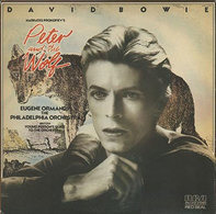 David Bowie Narrates Prokofiev / Eugene Ormandy & The Perform Britten - Peter And The Wolf / Young Person's Guide To The Orchestra
