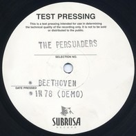 The Persuaders - Beethoven / In 78