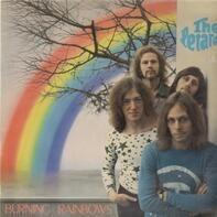 The Petards - Burning Rainbows