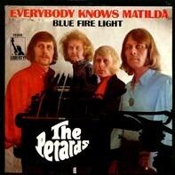 The Petards - Everybody Knows Matilda