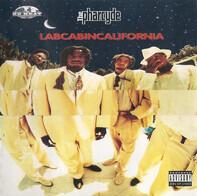 The Pharcyde - Labcabincalifornia