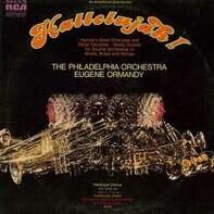 The Philadelphia Orchestra / Eugene Ormandy - Hallelujah!